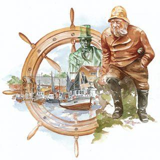 Fiskeriets dag